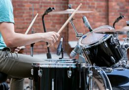 Learn Drums (Advanced)
