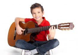Guitar Lessons (Beginners)