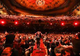360EventCenter Concert Plan