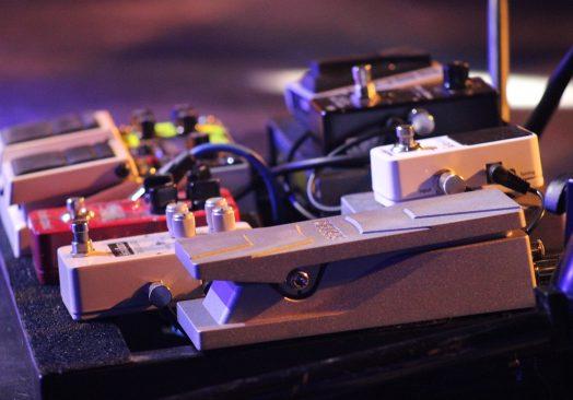 Guitar Gears (Workshop)